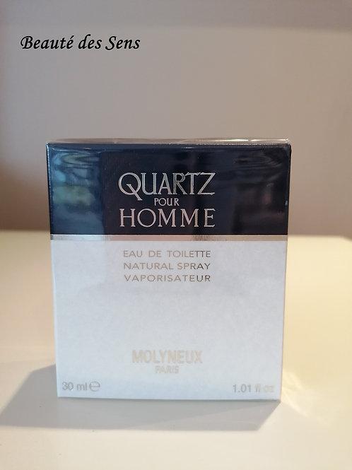 Quartz Homme Molyneux 30 ml