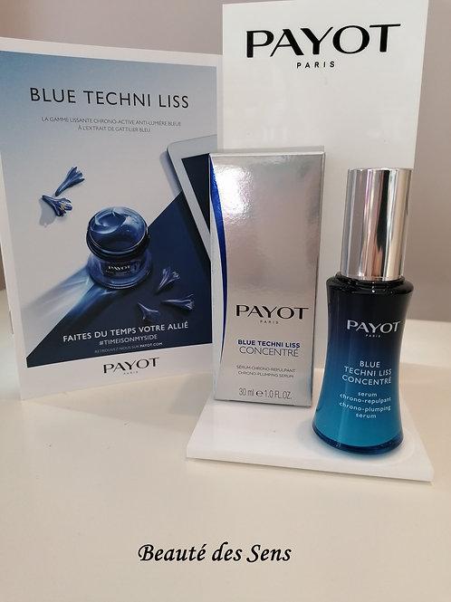 Blue Techni Liss concentré flacon pompe 50 ml