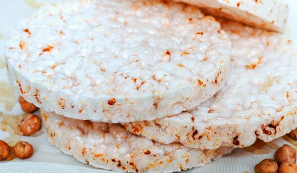 receita biscoito de arroz integral