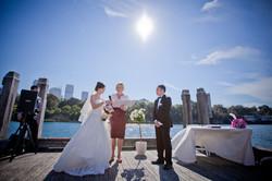 Sydney Civil Wedding Celebrant