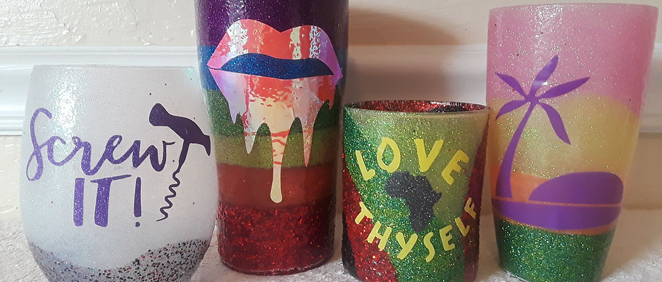 Tumblers & Such