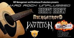 Hard Rock Unplugged