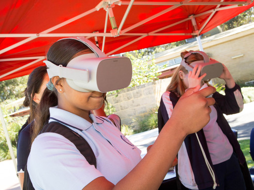 Why XR in the Classroom?