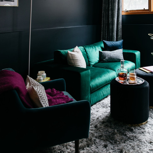 Picking a Sofa: What fabric and where should you look?