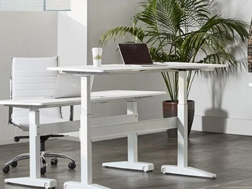 Don't take it sitting down - 8 sit/stand desks that will change your life