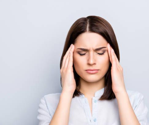 5 Natural Headache Remedies (that actually work!)