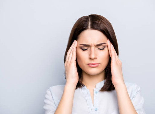5 Natural Headache Remedies (that actually work!)