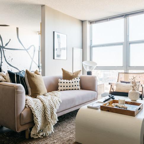 Windy City Rental: When a work trip turns stylish