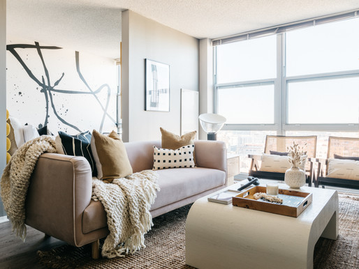 Windy City Rental: When a work trip turns stylish