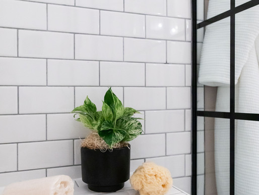 Talk Clean to Me: 7 ways to create an eco-friendly home