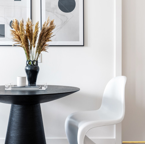 Table Manners: Fun and fresh dining tables for every style