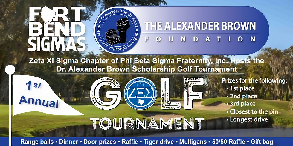 Dr. Alexander Brown Foundation