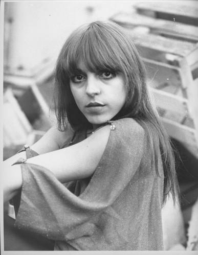 Jo Marshall. NYC, 1979