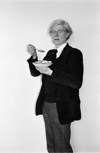 Warhol single frame