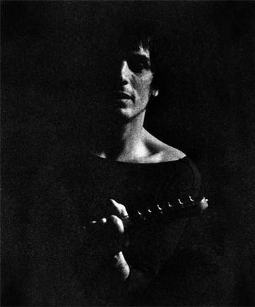 Syd Barrett. London, UK - 1971