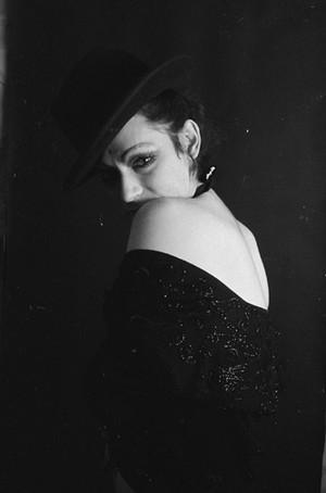 Holly Woodlawn