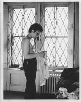 Richard Hell NYC 1976