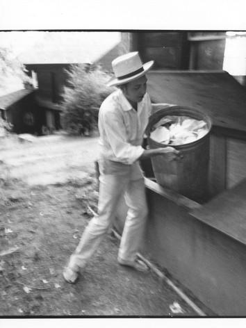 Bob Dylan - Garbage Set (4 of 18)