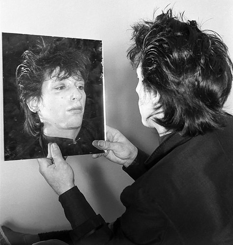 Johnny Thunders - Mirror