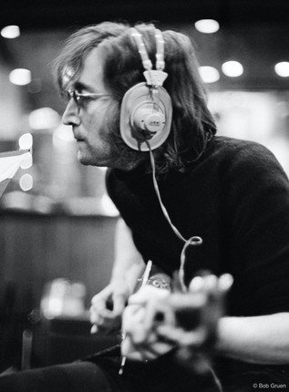 John Lennon. NYC, 1972