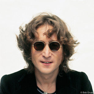 John Lennon. NYC, 1974 (5 of 6)