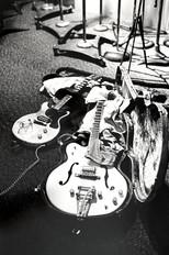 Johnny Thunders Guitars, 1976