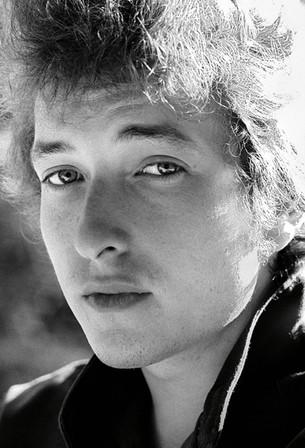 Bob Dylan, 1964