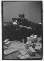 Nick Lowe NYC 1978