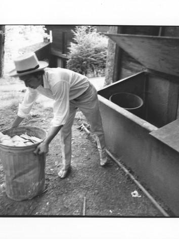 Bob Dylan - Garbage Set (7 of 18)