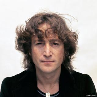 John Lennon. NYC, 1974 (1 of 6)