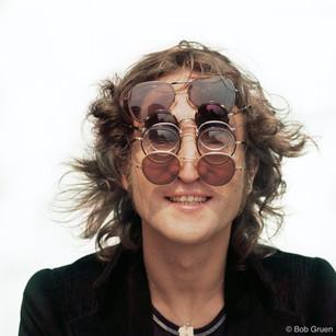 John Lennon. NYC, 1974 (6 of 6)