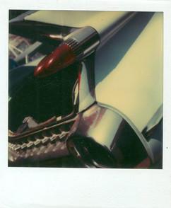 Jakes Cadillac. California, 1985