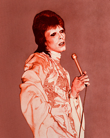 Brown Bowie