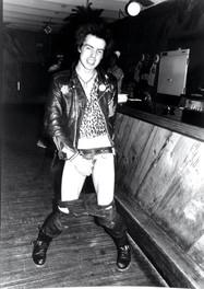 Sid Vicious