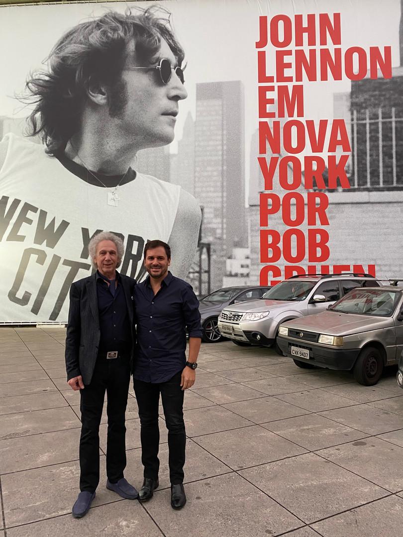 With Sebastian Alderete (TMPG)