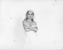 Debbie Harry - White (2)