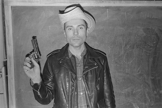 Glenn Cowboy