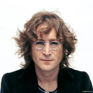 John Lennon. NYC, 1974 (4 of 6)