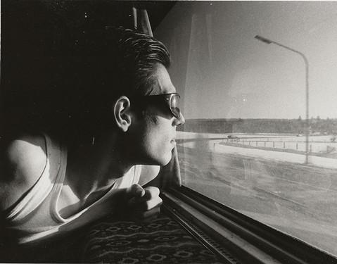 Paul Simonon - Looking At USA USA 1979