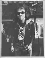 Tommy Ramone 1977