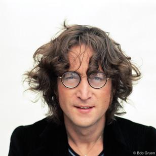 John Lennon. NYC, 1974 (3 of 6)