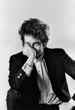 Bob Dylan, New York, 1965