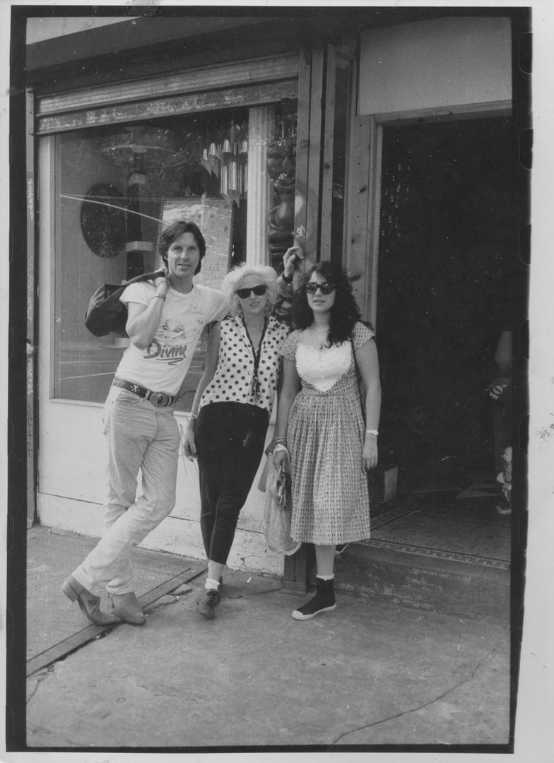John Doe - Faye Hart - Gie Doe, 1978