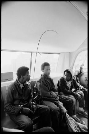 Bus Fishing