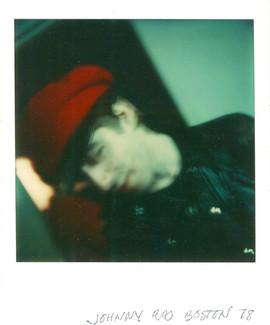 January RAO. Boston, 1978