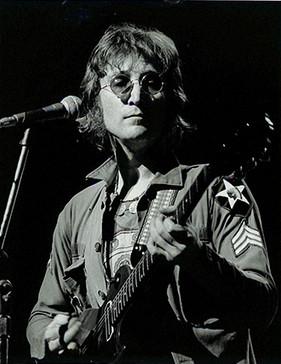 John Lennon - Live At MSG MSG, NYC 1972