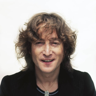 John Lennon. NYC, 1974 (2 of 6)