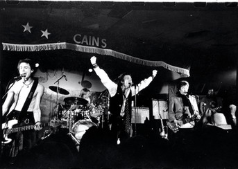 Sex Pistols, 1978