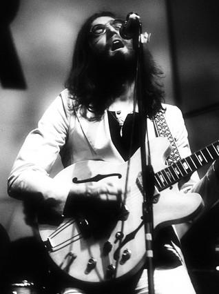 Plastic Ono Band, John Lennon, London 19