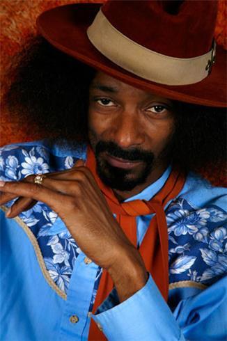 Snoop Dogg. NYC, 2009